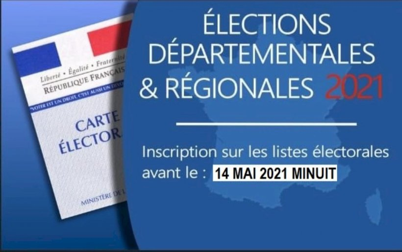 INSCRIPTIONS LISTE ELECTORALE